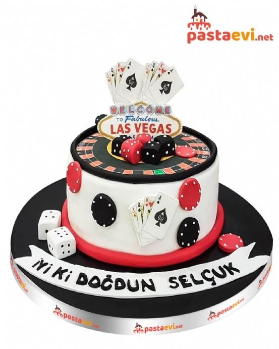 Las Vegas Kumar Pastası