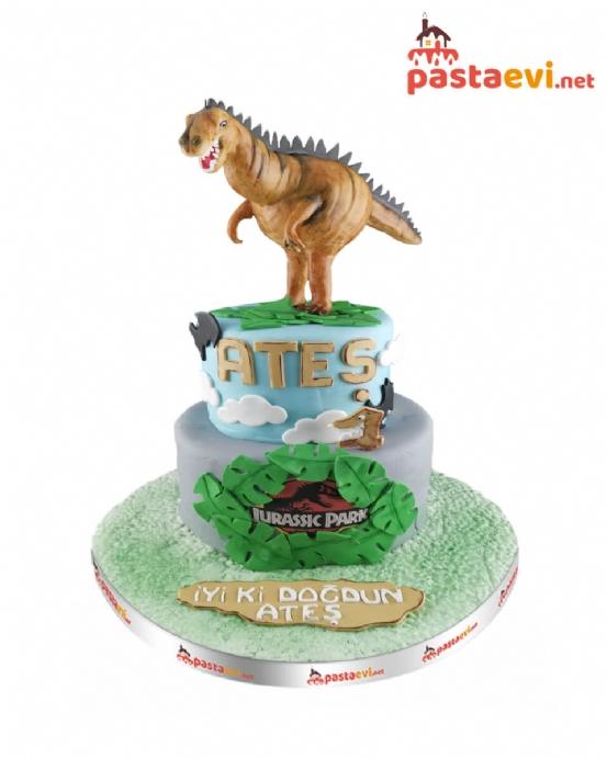 Jurassic Park Pastası